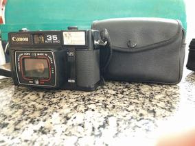 Maquina Fotografica Analógica Canon 35 Auto Wind