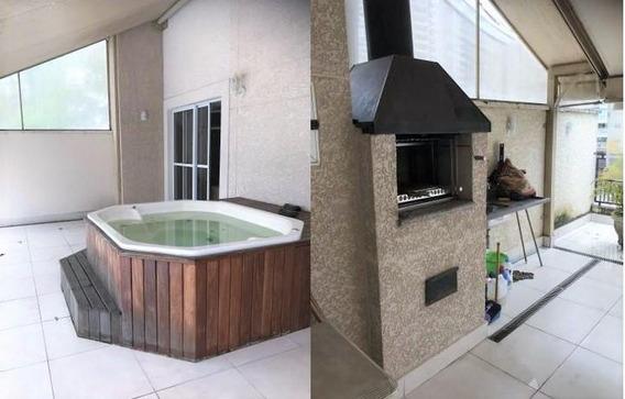 Casa Em Morumbi, São Paulo/sp De 157m² 3 Quartos À Venda Por R$ 910.000,00 - Ca190655