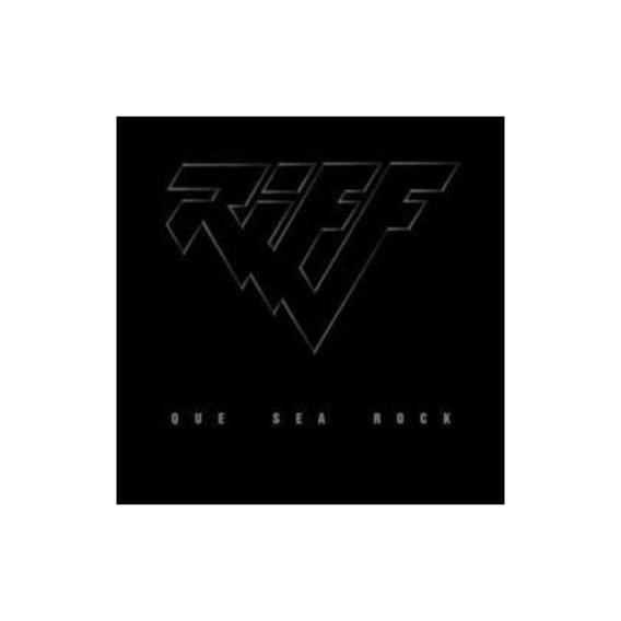 Riff Que Sea Rock En Vivo En Obras 2001 Cd X 2 Nuevo