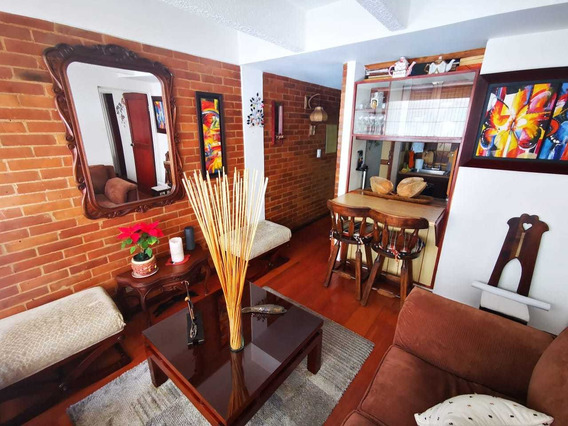 Apartaestudio Amoblado En Arriendo Cedritos Bogotá Id 0135
