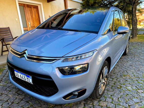 Citroen C4 Picasso 2016 Thp 1.6 Feel At