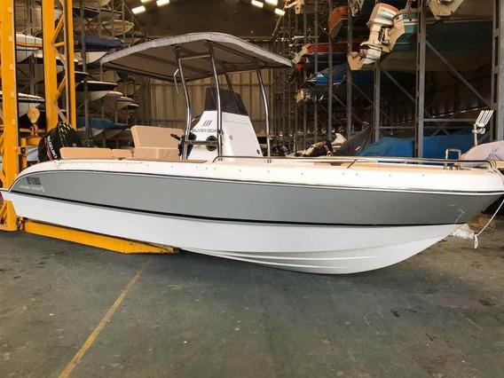 Lanchas Silver Boat Open 210