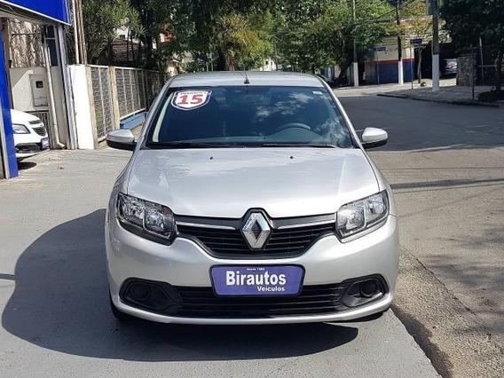 Renault Logan Expression 1.0 16v Hi-flex, Fcu0665