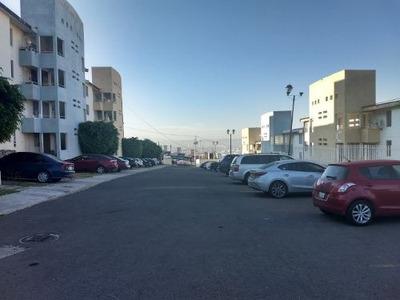 Departamento Venta Col. Los Ciruelos Av. Belen Privada 60m2