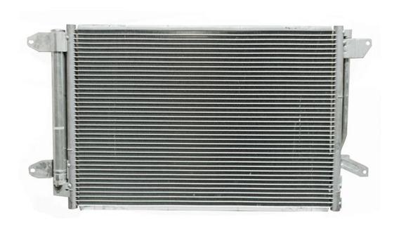 Condensador Jetta Bicentenario 11-18 2.0l L4/ 2.5l L5