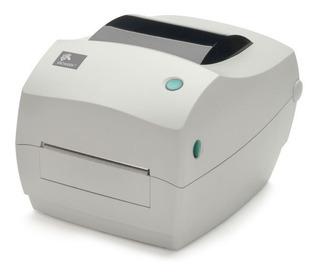 Impresora Zebra Gc 420 T + Ribbon De Regalo