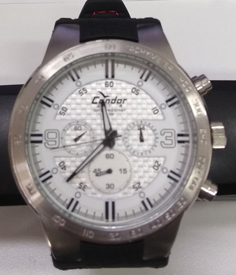 Relógio Masculino Analógico Condor Ky40041/27 Original Lindo