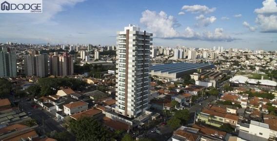 Apartamento À Venda Em São Bernardo Do Campo/sp - 643