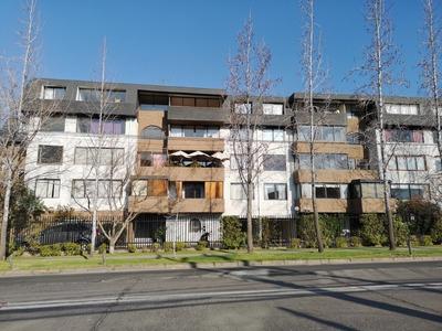 Arriendo Departamento Las Condes 3d, 2b, Estac, Bodega