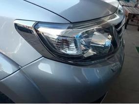 Aplique Friso Toyota Hilux Sw4 Orig