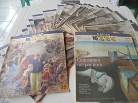 O Globo 2000 Coleção Completa Do Nº 1 Ao 35