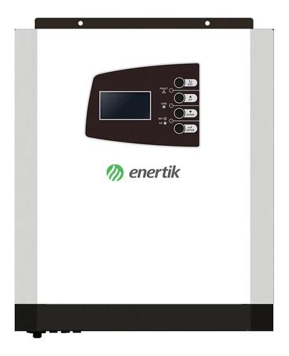 Inversor Y Cargador De Baterías Pwm - 2kw-24v