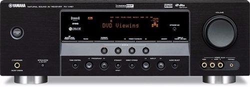 Yamaha Rx V461 5.1 Channel 500 Watt Receiver