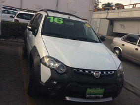 Fiat Palio Adventure 1.6 Dualogic At