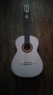 Paquete Guitarra Brillo Púa Y Tahali Barato Remate