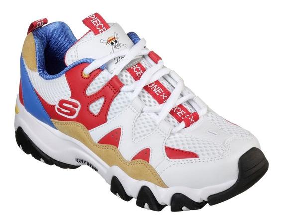 Zapatos Skechers Edicion Especial One Piece