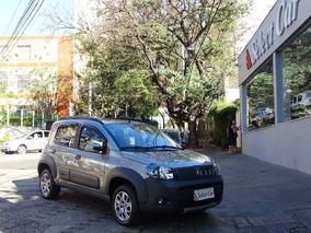 Fiat Uno 1.0 Vivace 4p 2010/2011