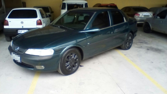 Vectra Cd 2.0 16v 198 Milkm Originais Motor Novo - Impecavel