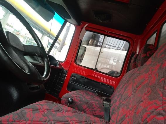 Mercedes-bens 608-d Ano 1981 Direcao Hidraulica