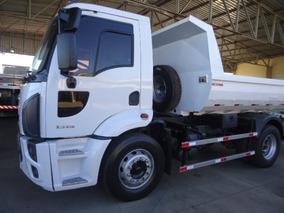Ford Cargo 1519-2013-caçamba-talisma Caminhoes