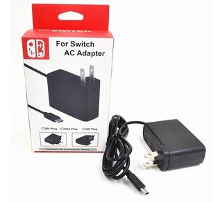 Fuente De Nintendo Switch Nuevas