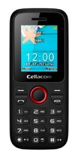 Celular Barato Cellacom M137 - Negro - Simil Nokia 1100