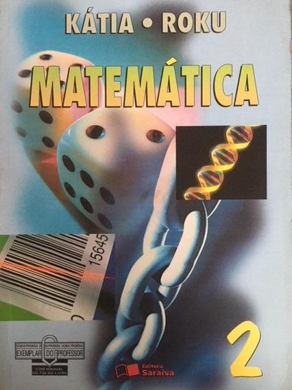 Livro Matemática Ensino Médio Volume 2