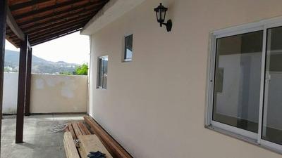 Casa Em Mata Paca, Niterói/rj De 54m² 2 Quartos À Venda Por R$ 210.000,00 - Ca213004