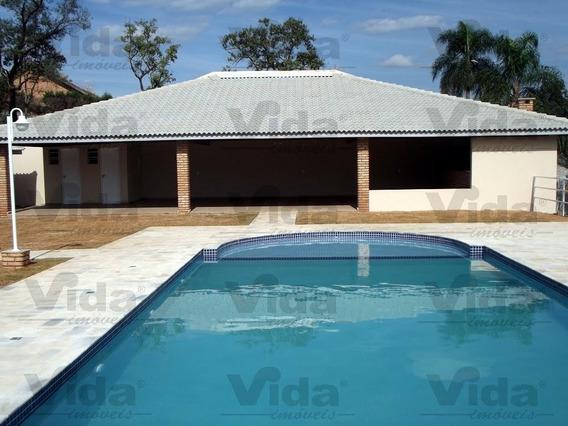 Casa De Condomínio À Venda Em Porta Do Sol - Mairinque - 24752
