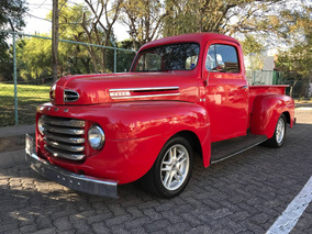 Ford Pick-up Clasica 1948