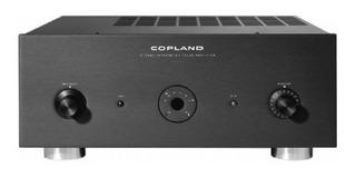 Copland Cta405-a Amplificador Estereo Integrado De Valvulas