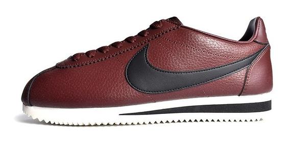 Zapatillas De Hombre Nike Classic Cortez Leather