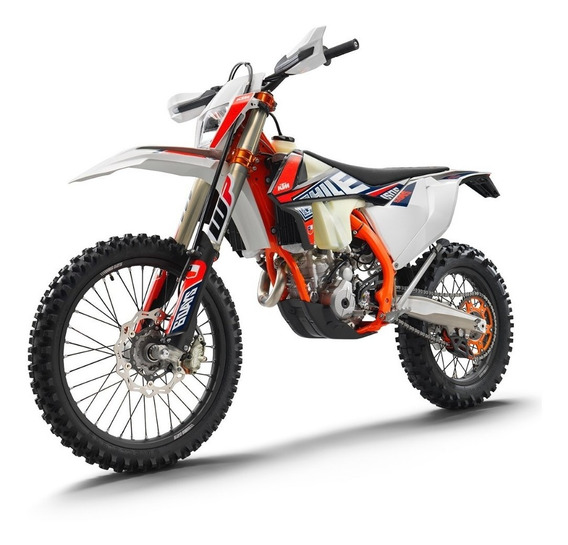 Ktm 250 Exc-f Six Days 0km 2019 Automoto Lanus