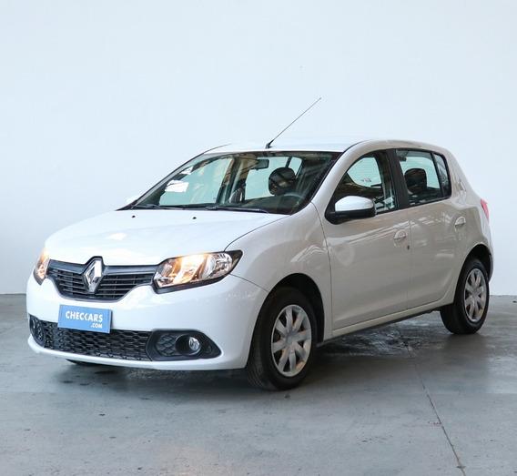 Renault Sandero 1.6 Dynamique 90cv Abs - 11385