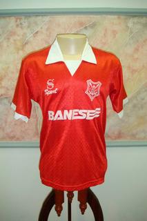 Camisa Futebol Sergipe Aracaju Se Spert Antiga 933