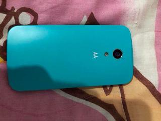 Motorola G2 Segunda Geração