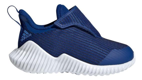 Zapatillas adidas Fortarun Ac Azul De Niños