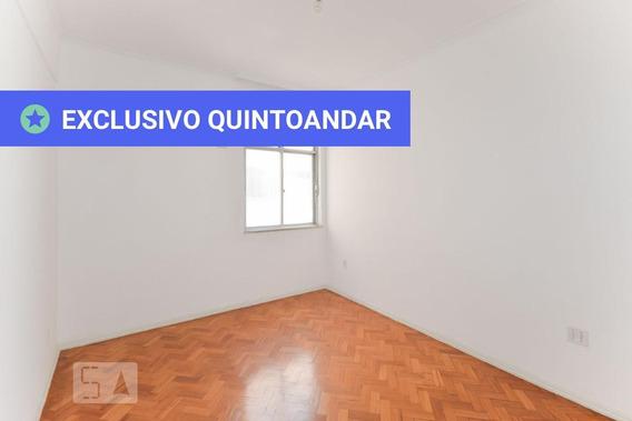 Apartamento No 8º Andar Com 2 Dormitórios - Id: 892972046 - 272046