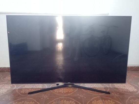 Tv Samsung 65 Polegadas (retirada De Peças)
