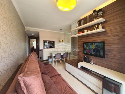 Apartamento À Venda Em Parque Itália - Ap012895