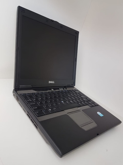 Notebook Dell Latitude D410 Pentium M 1,86 Ghz *leiam*