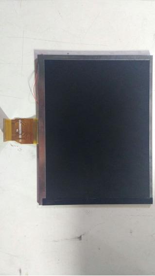 Tela Tablet Lenovo Gl080001t0 50 V1 Original