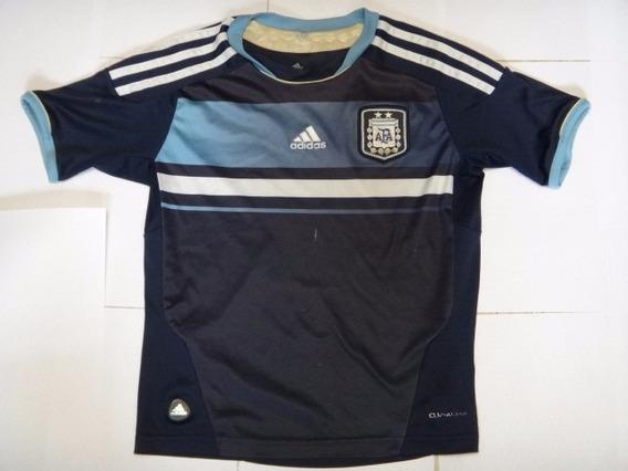 Camiseta Argentina Original Talle S Talle 6 Nene (quilmes)