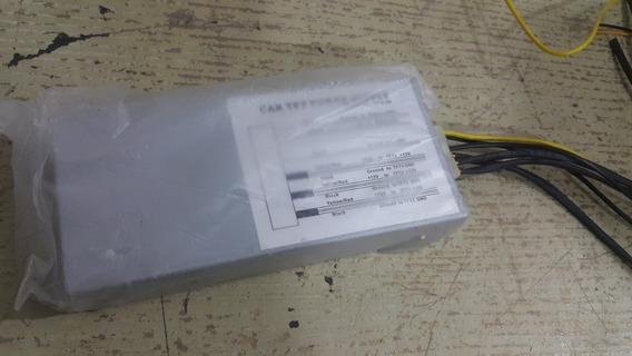 Car Tft Power Supply Para Ligar 3 Telas No Carro Hbuster