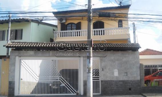 Sobrado - Jardim Barbosa - Ref: 17374 - V-17374