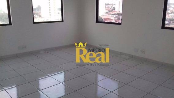 Sala Para Alugar, 32 M² Por R$ 1.100,00/mês - Lapa - São Paulo/sp - Sa0205
