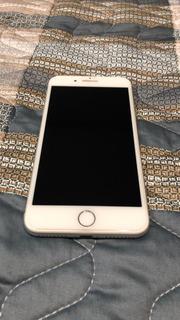 iPhone 7 Plus 256gb Prata