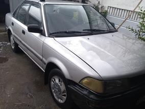 Toyota Corolla Año 1992