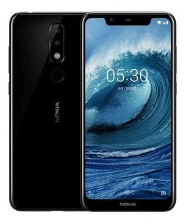 Nokia X5 3gb Ram Y 32gb Nuevo A Pedido
