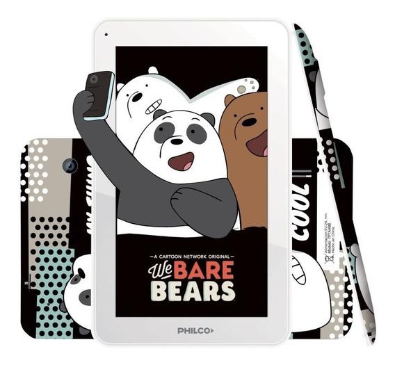 Tablet 7 Tp7a4bb 1g8g Cart Net Philco